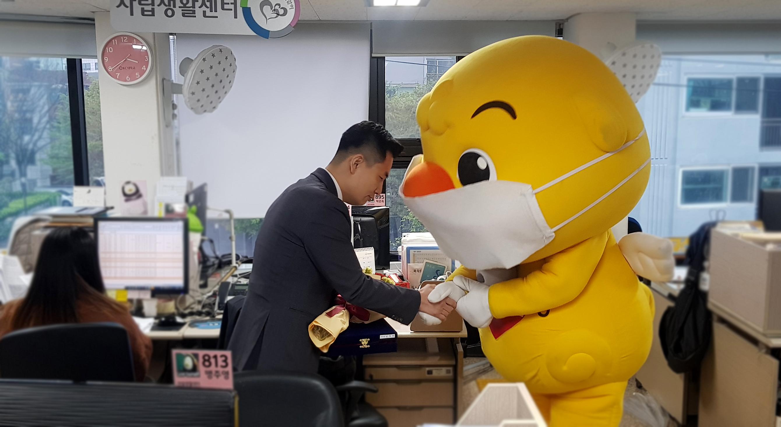실로암장애인자립생활센터 남정한 소장,  2020 서울특별시복지상 수상 썸네일