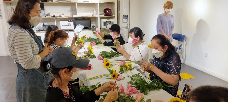 [평생교육] 취향저격! 반려식물 가드닝 교실 썸네일
