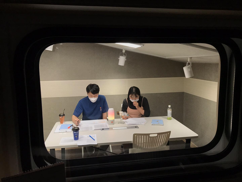 [노인복지팀] 2021년 어르신여가문화사업 '세가지맛 수요미식회' 진행 썸네일