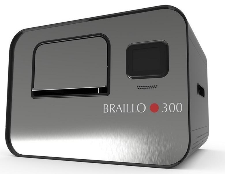 Braillo 300S2 썸네일